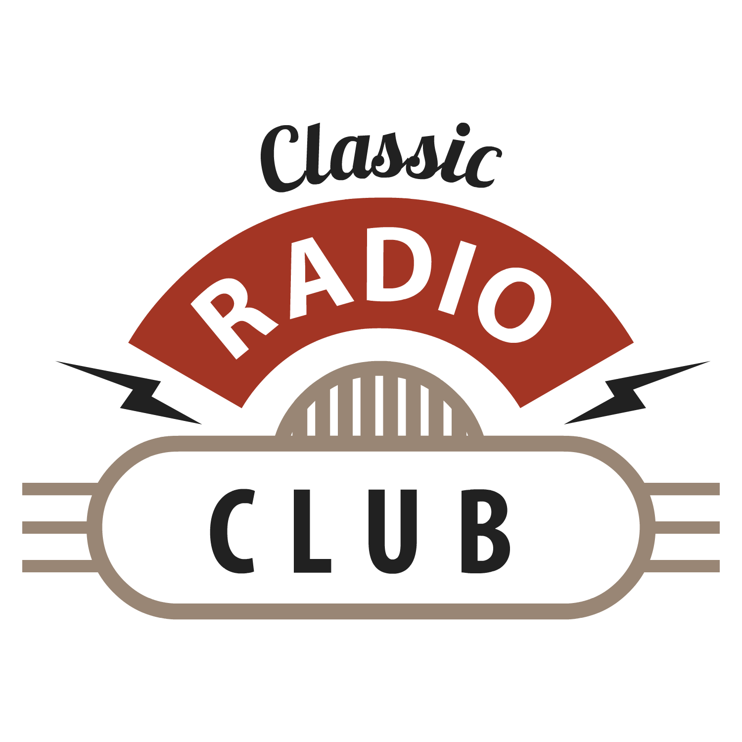 Join the Classic Radio Club today and receive 10 classic radio shows on 5 CDs housed in a full-color collector case each month!